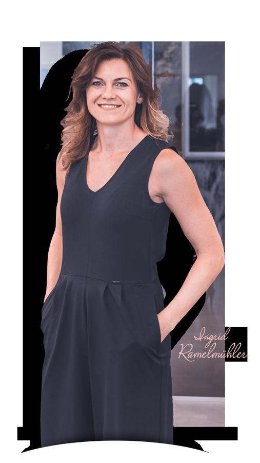 Chefin - Ingrid Rmalemuehler